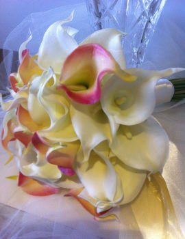 Calla Lilly 45 stems