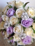 Ivory & Lilac 33