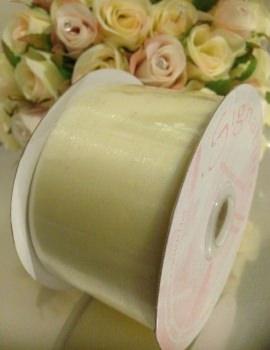 O Ivory Ribbon