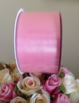 O Light Pink Ribbon
