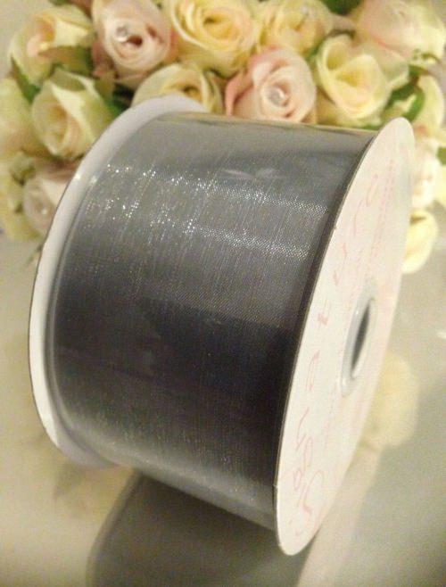 O Silver Ribbon