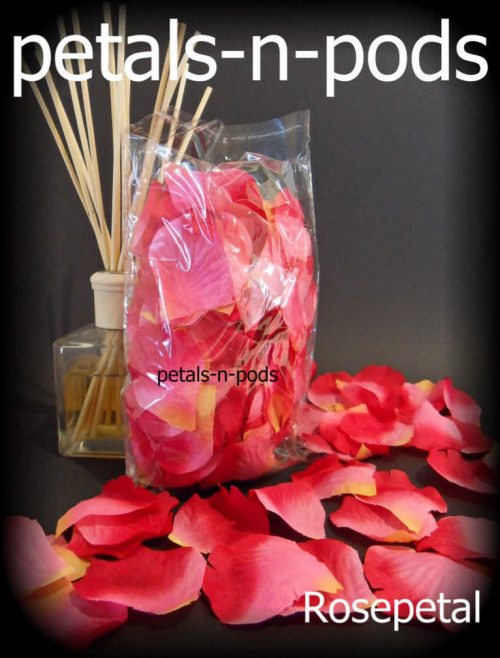 Petals - Rosepetal