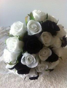 White & Black 33