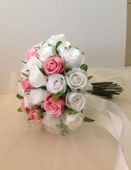 White & Pink 33