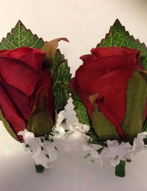 buttonholes-roses