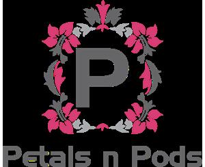 Petals n Pods Bridal